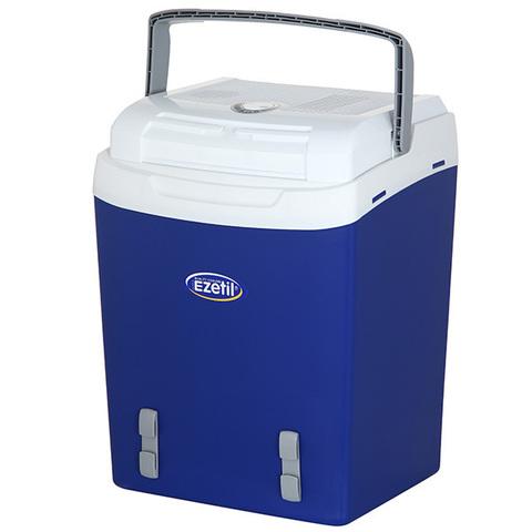 Автохолодильник Ezetil E32M (12 230V) синий (60011)