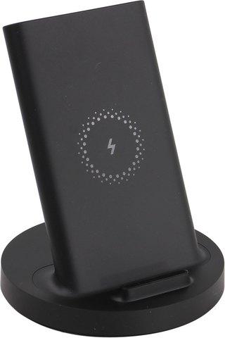Зарядное устройство беспроводное Xiaomi Mi 20W Wireless Charging Stand (GDS4145GL)