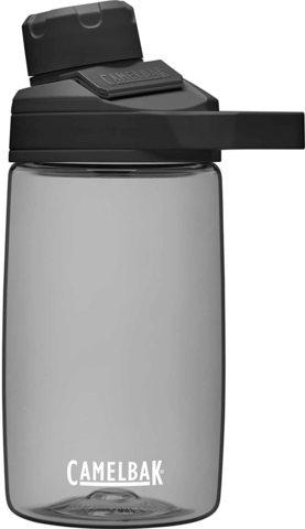 Бутылка спортивная CamelBak Chute (0,4 литра), серая (1830001040)