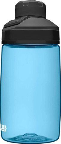 Бутылка спортивная CamelBak Chute (0,4 литра), синяя (1830401040)