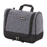 Несессер Swissgear Toiletry Kit, серый, 27x11x20 см (SA2379424512)