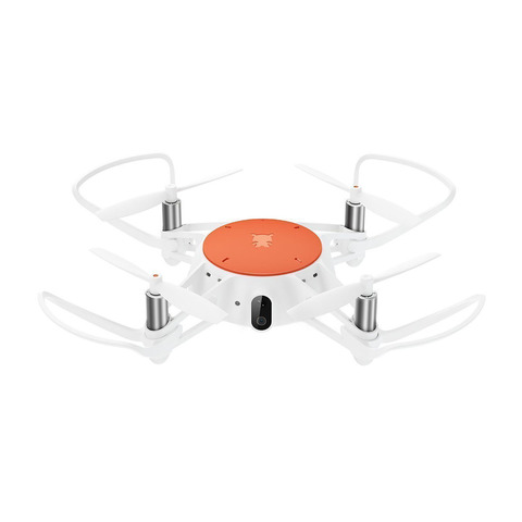 Квадрокоптер Xiaomi Mi Drone Mini, белый (LKU4042GL)