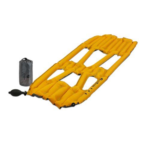 Надувной коврик Klymit Inertia X-Lite, оранжевый (06ILOr01A)