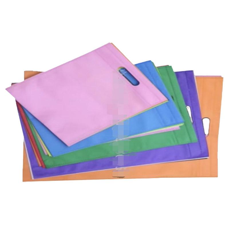 Сумка для покупок и хранения, многоразовая, 40x50 см, 100проц. полиэстер (008574)