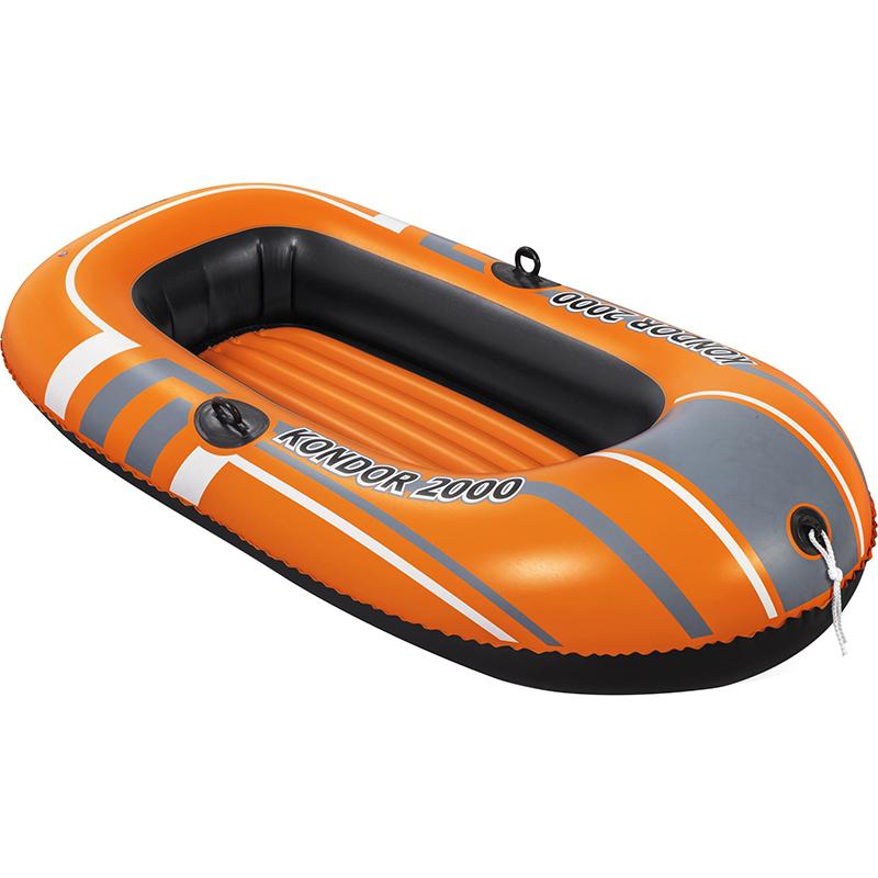 Лодка надувная Kondor 2000 196x114 см Bestway 61100 (008999)