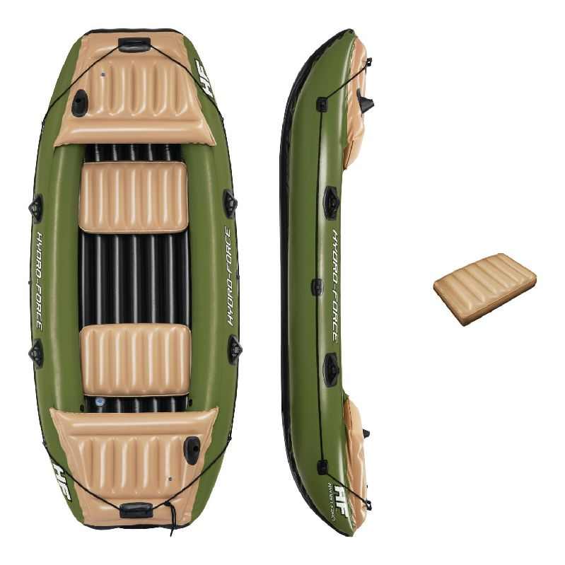 Лодка надувная Neva III 316x124 см Bestway 65008 (009003)
