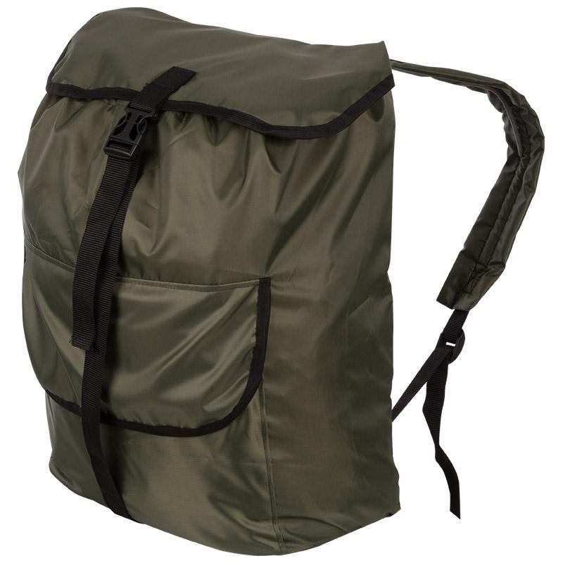 Рюкзак туристический 30 л хаки (007728)