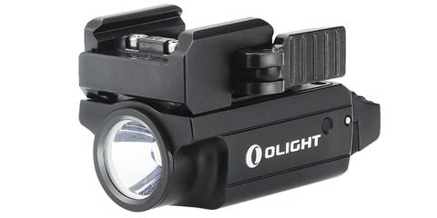 Фонарь светодиодный тактический Olight PL-Mini 2 Valkyrie (MV-911115)