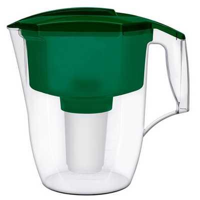 Аквафор Гарри фильтр для воды (зеленый) 3,9л