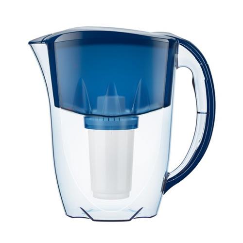 Аквафор Гратис фильтр для воды (синий) 2,8л