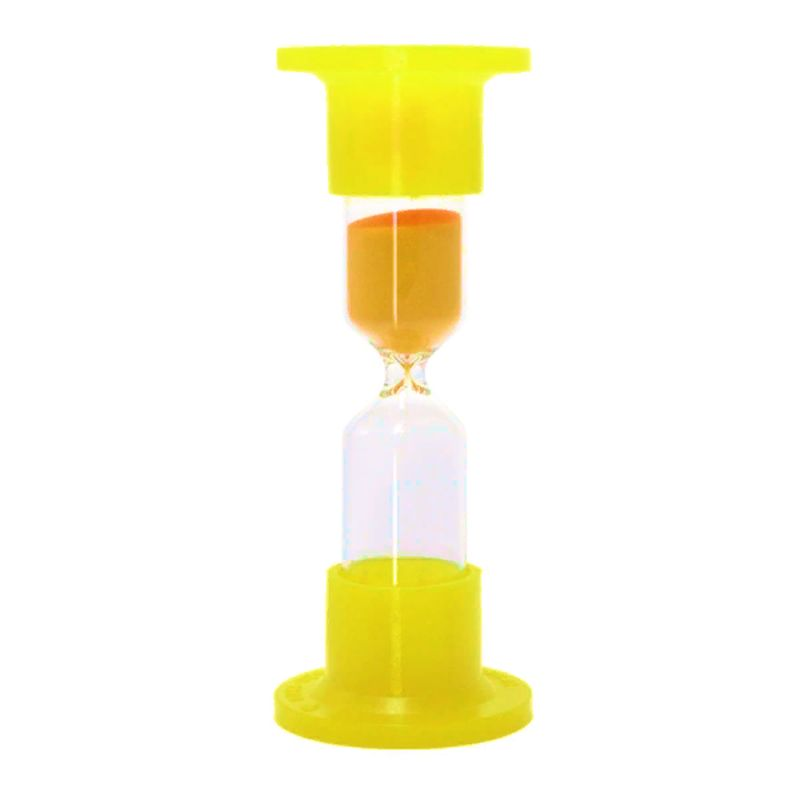 Часы песочные Стеклоприбор тип 2 исп.1 на 1 минуту