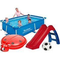 Спортивные игры и развлечения