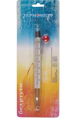 Термометры, термощупы для духовки
