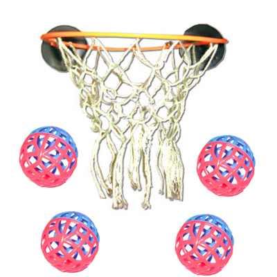 Игра Мини-баскетбол (кольцо на