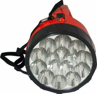 Фонарь ручной (LED-15)