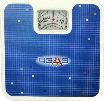 130-03 Механические весы