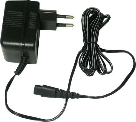 Шнур с блоком питания для электробритв МИГ 3121