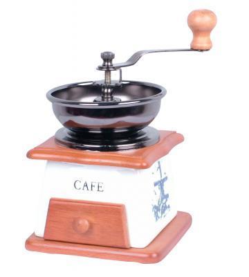 Кофемолка ручная IRIT IRH-700