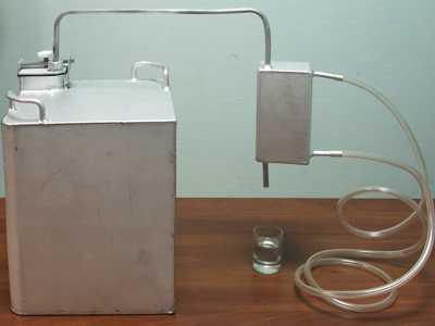 Дистиллятор НЕПТУН