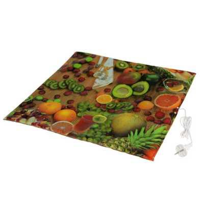 Сушилка для овощей и фруктов Самобранка 75 50 (коврик с ИК-излучением)