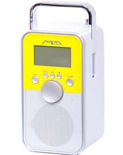 Радиоприемник ЛИРА РП-260-1