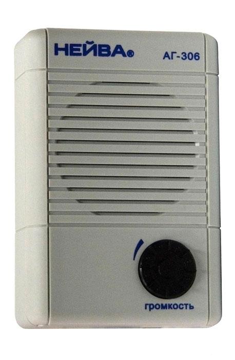 Громкоговоритель абонентский Нейва АГ-306 сеть 30В (шнур для подключения к радиосети)