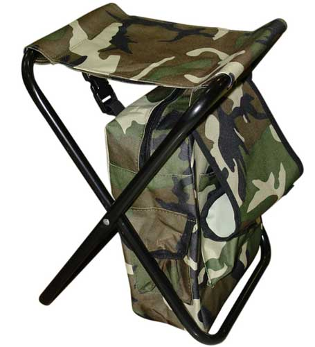 Набор Рыбак CHO-115 (стульчик