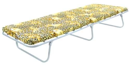 Раскладушка Спарта М60 Спарта М600 (раскладная кровать с матрасом)