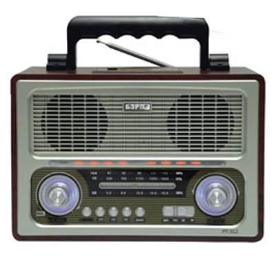 БЗРП СИГНАЛ РП-312 FM УКВ