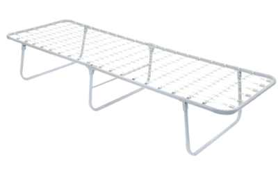 Раскладушка Авангард М1000 КР-02СМ1000 (раскладная кровать с матрасом)