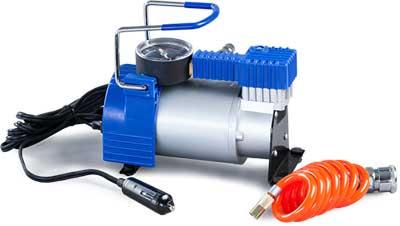 Компрессор автомобильный Ротор Катунь-315 (45 л мин, 10 кгс см2)