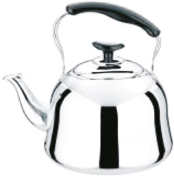 Чайник GOLDENBERG GB-3117 нержавеющая сталь 3.5л