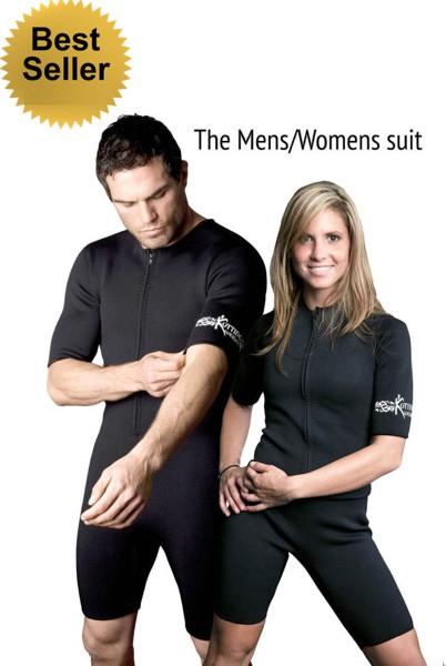 Костюм для похудения The Sauna Suit (M) Kutting Weight