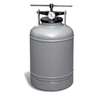 Автоклав 30л устройство для стерилизации