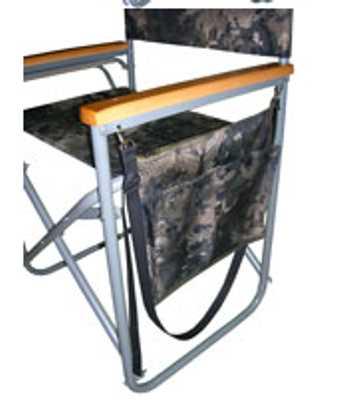 кресло для рыбалки рив