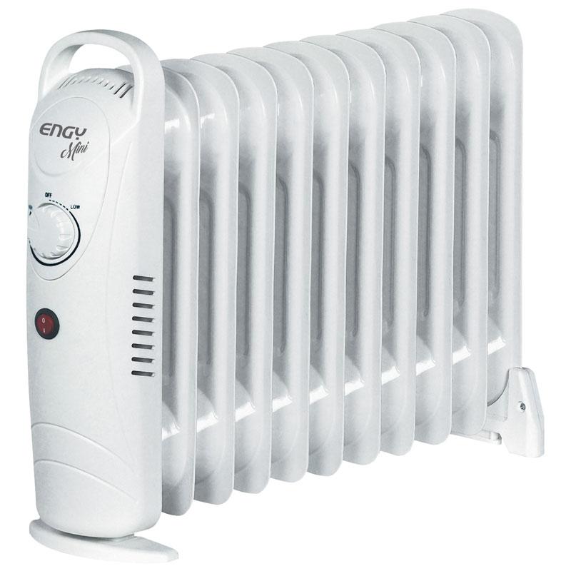 Масляный радиатор Engy EN-1711 (11 секций 1200Вт)