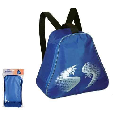 V76 сумка-рюкзак flex-junior для ледовых и роликовых коньков
