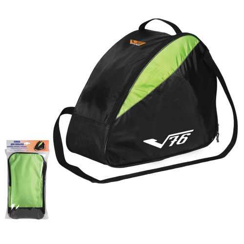 V76 сумка СТАНДАРТ для ледовых и роликовых коньков