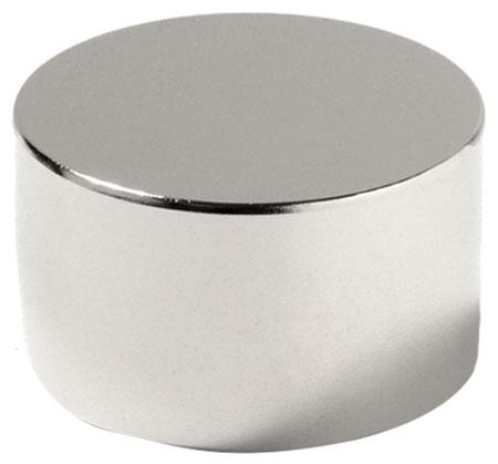 Магнит неодимовый, сила магнита 65 кг (материал N42)