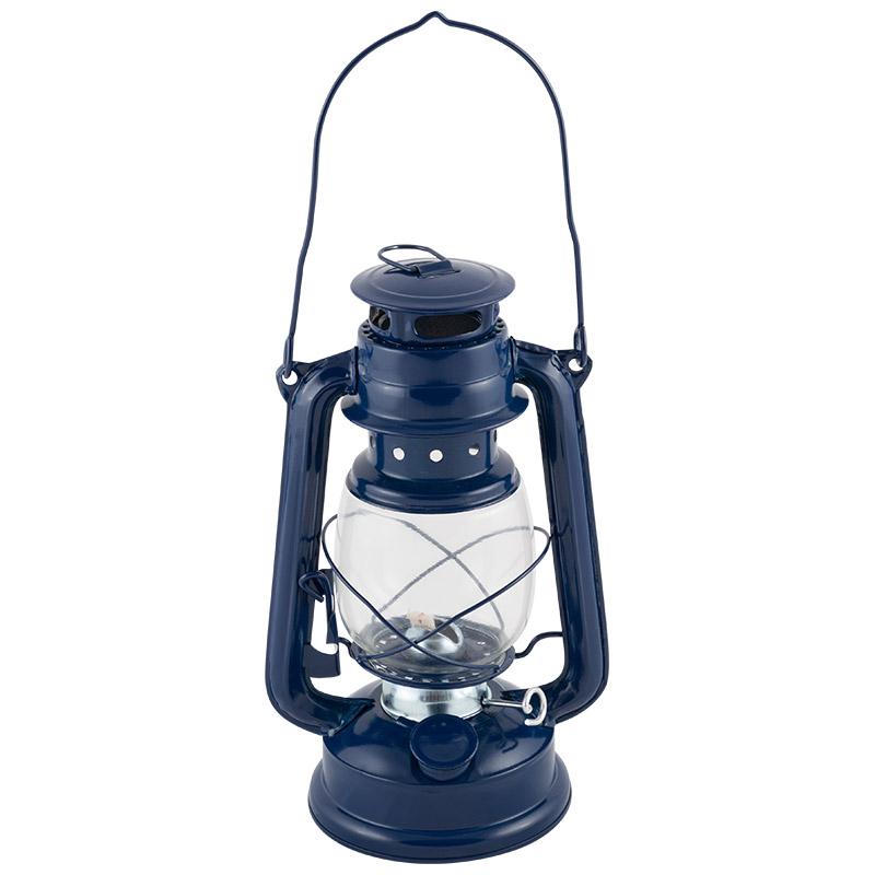 Лампа керосиновая Park-235 высота 24.5 см (145202)