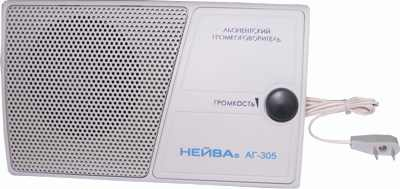 Громкоговоритель абонентский Нейва АГ-305 сеть 30В