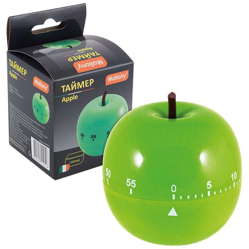 Таймер механический Apple (003541)