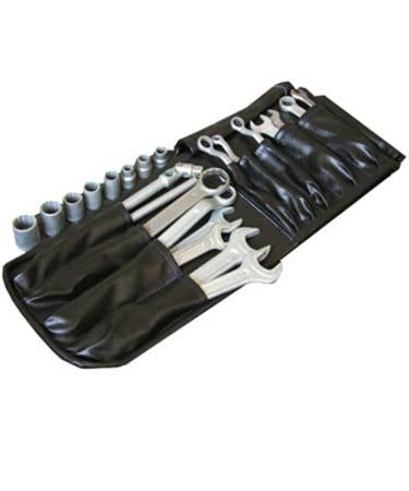 Набор ключей для автолюбителя Мотор Сич НК-1