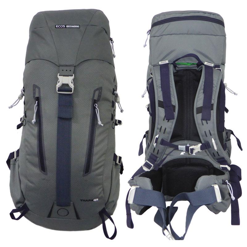 Рюкзак ecos park bp-0946-28 рюкзак торпедо