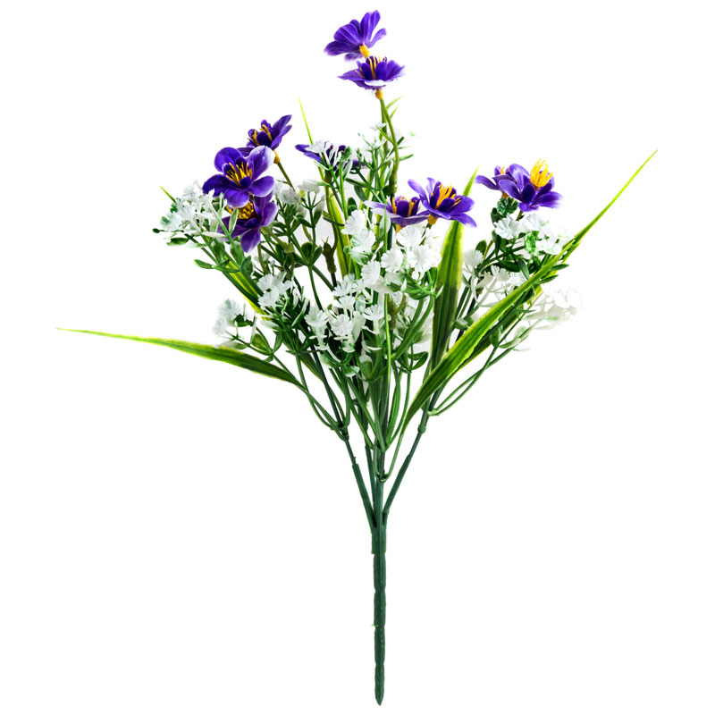 Цветок Фиалка полевая (003839)
