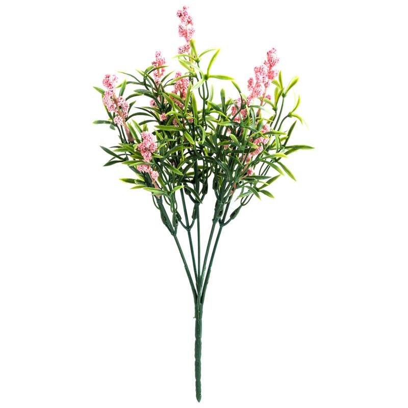 Цветок Эспарцет (003838)