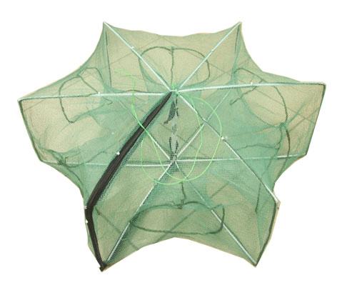 Раколовка шестиугольная, d 68см, 6 входов