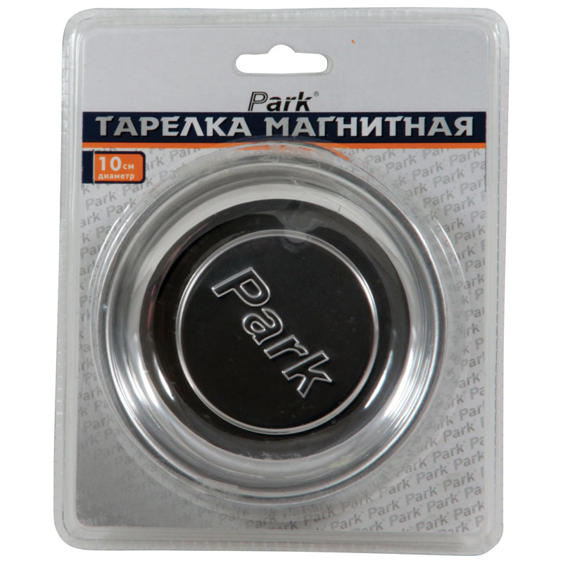 Тарелка магнитная диаметр 10 см Park MAG4