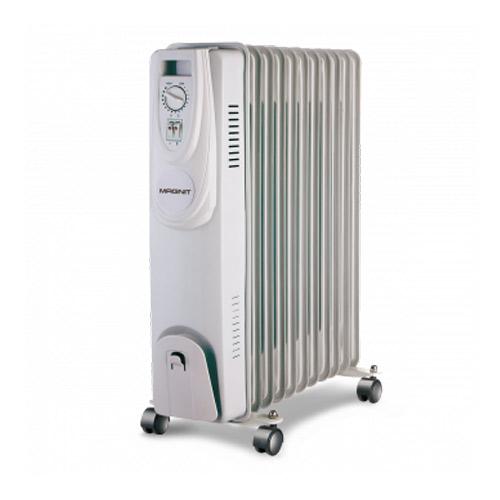 Масляный радиатор Magnit ROR-5242 (11 секций 2500Вт)
