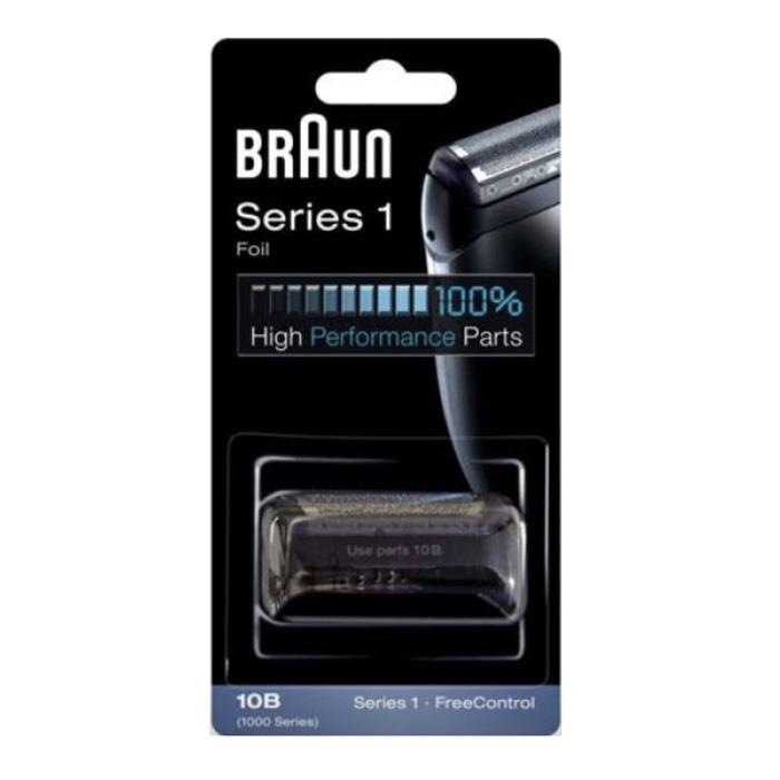 10B Сетка Braun FreeControl 1000series в сборе (10B) тип 81253243 (5729760)